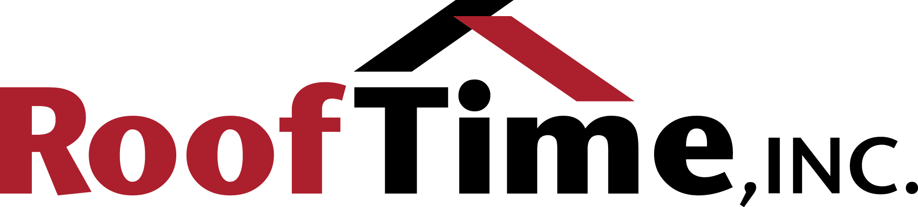 Roof Time Logo