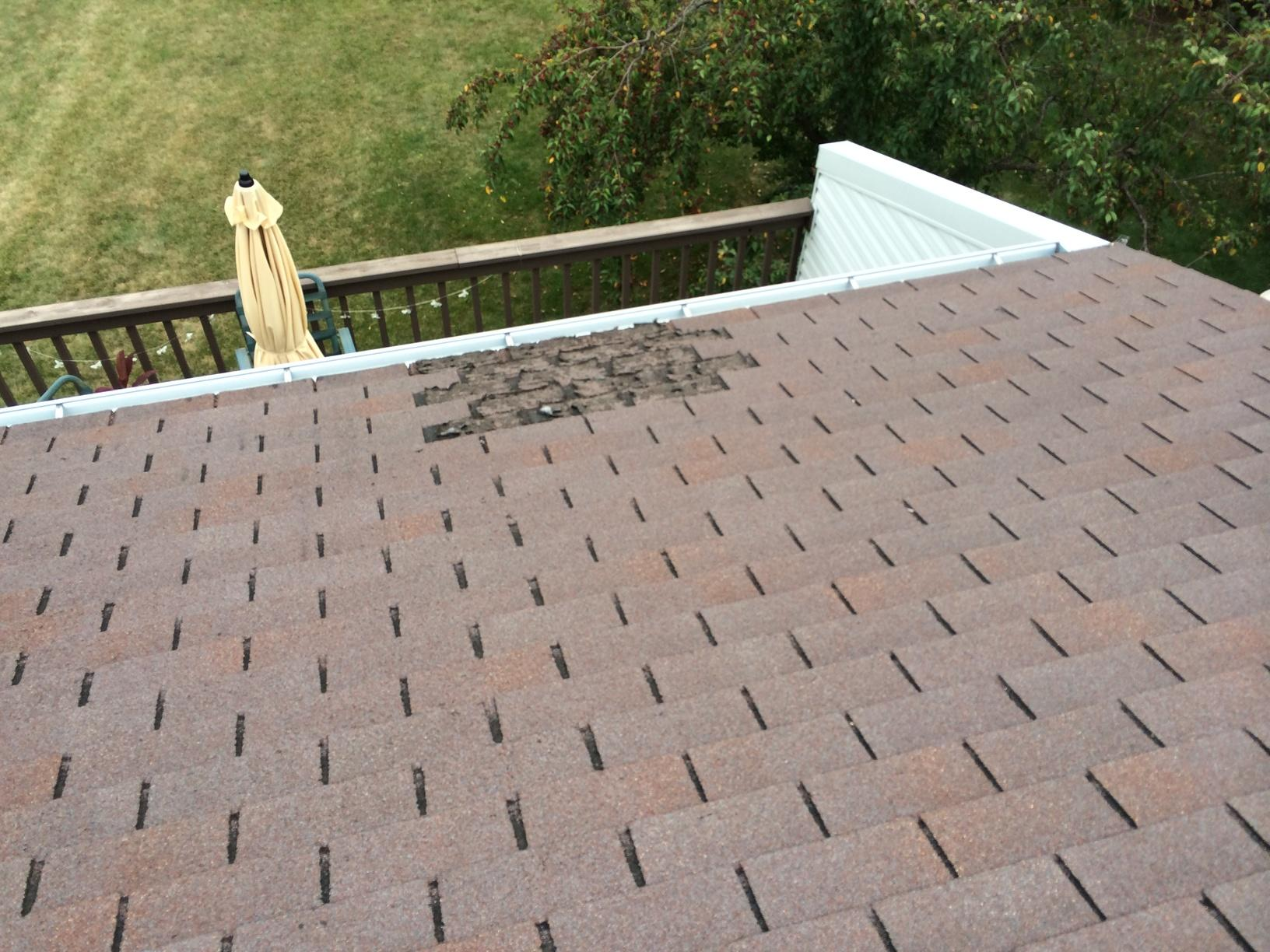 Duplex Roof Replacement in Inver Grove Heights, MN