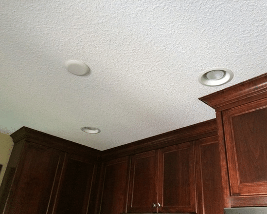 Kitchen Remodeling Roof Time Inc