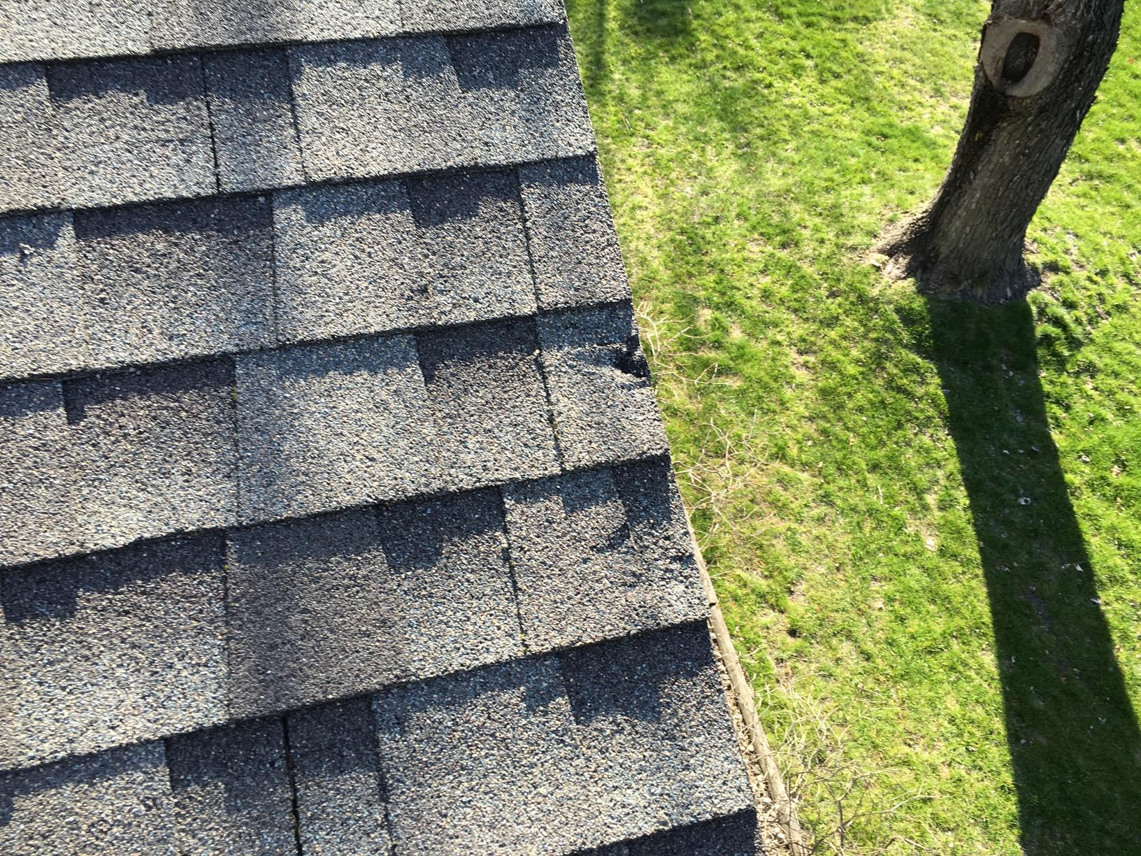 Roof Repair From Tree And Wind Damage In Prior Lake Mn
